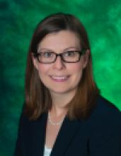 Dr. Amanda Bennett