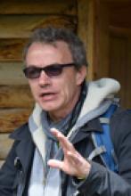 Dr. Bernard Goffinet
