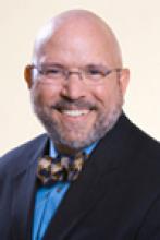 Dr. Stewart Pickett